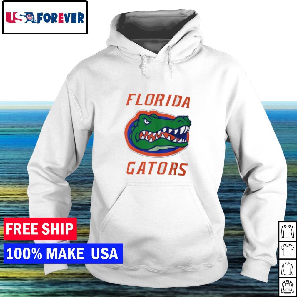 Florida Gators Baseball logo team s hoodie
