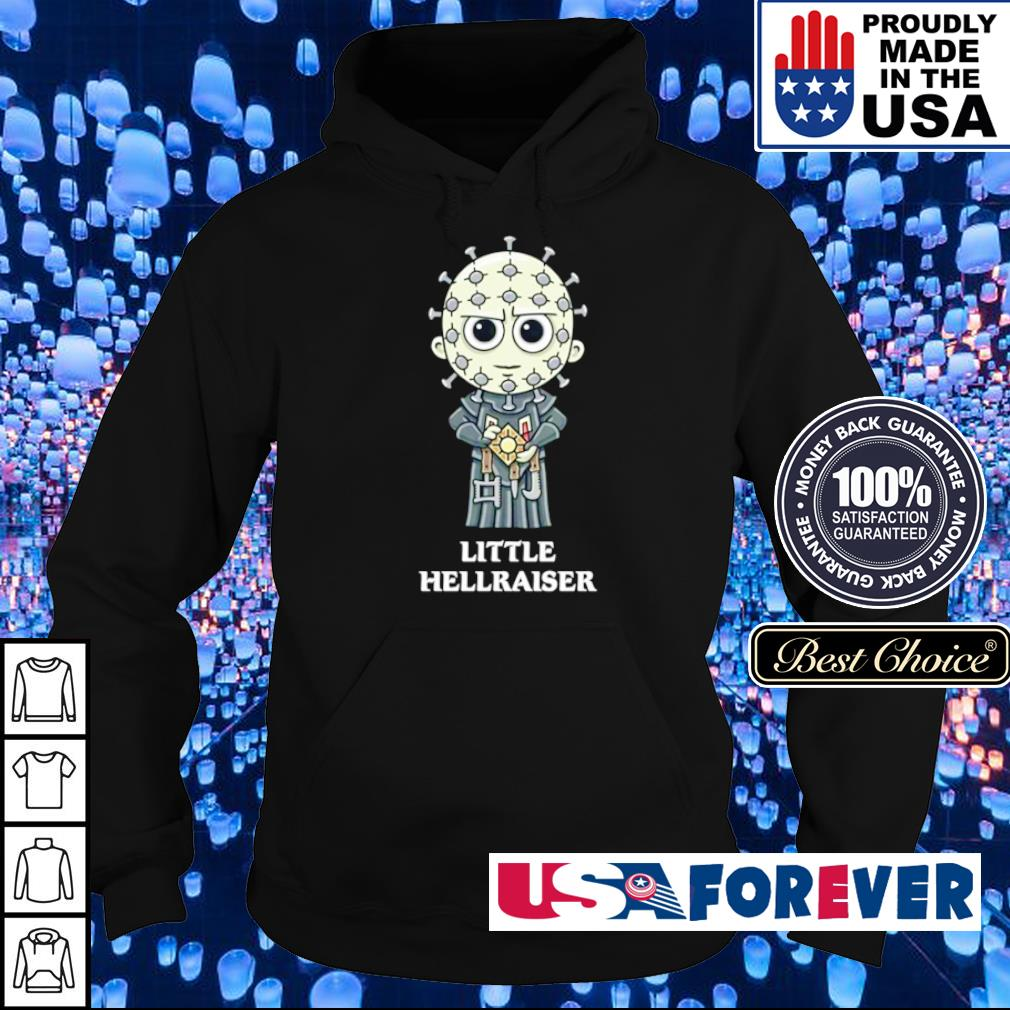 Little Hellraiser chibi s hoodie