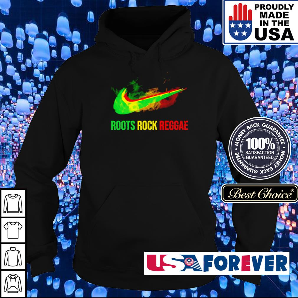 Nike Roots Rock Reggae s hoodie