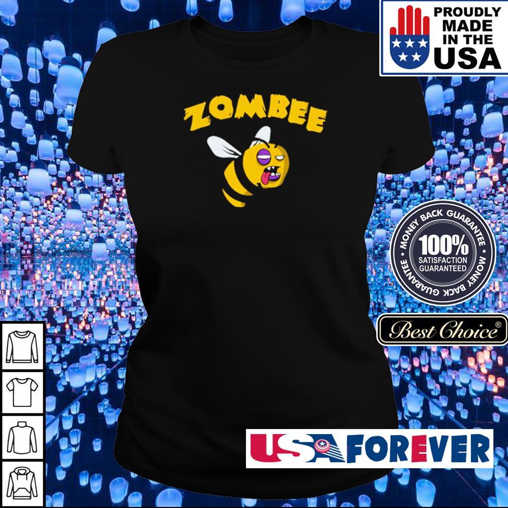 Official Bee Zombee s ladies