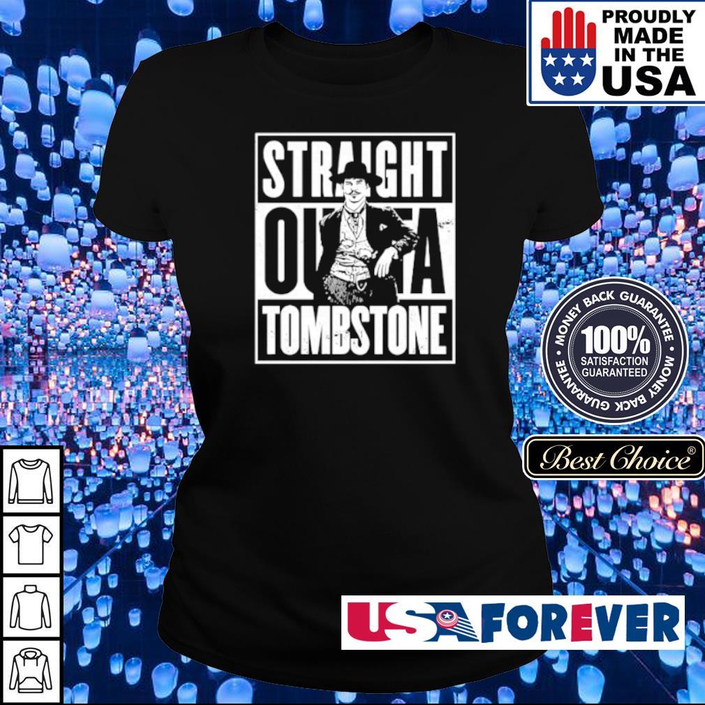 Straight outa Tombstone s ladies