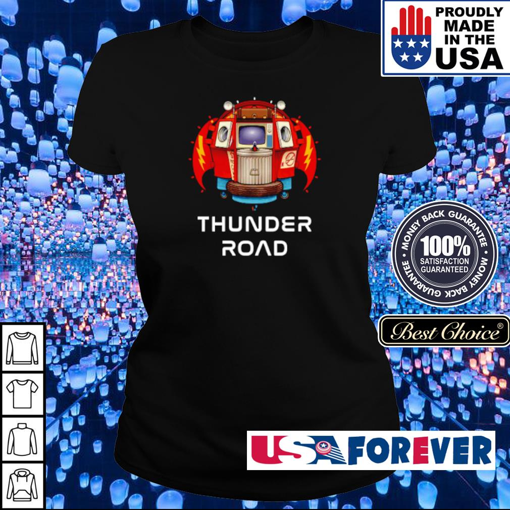 Thunder Road Robert Mitchum s ladies
