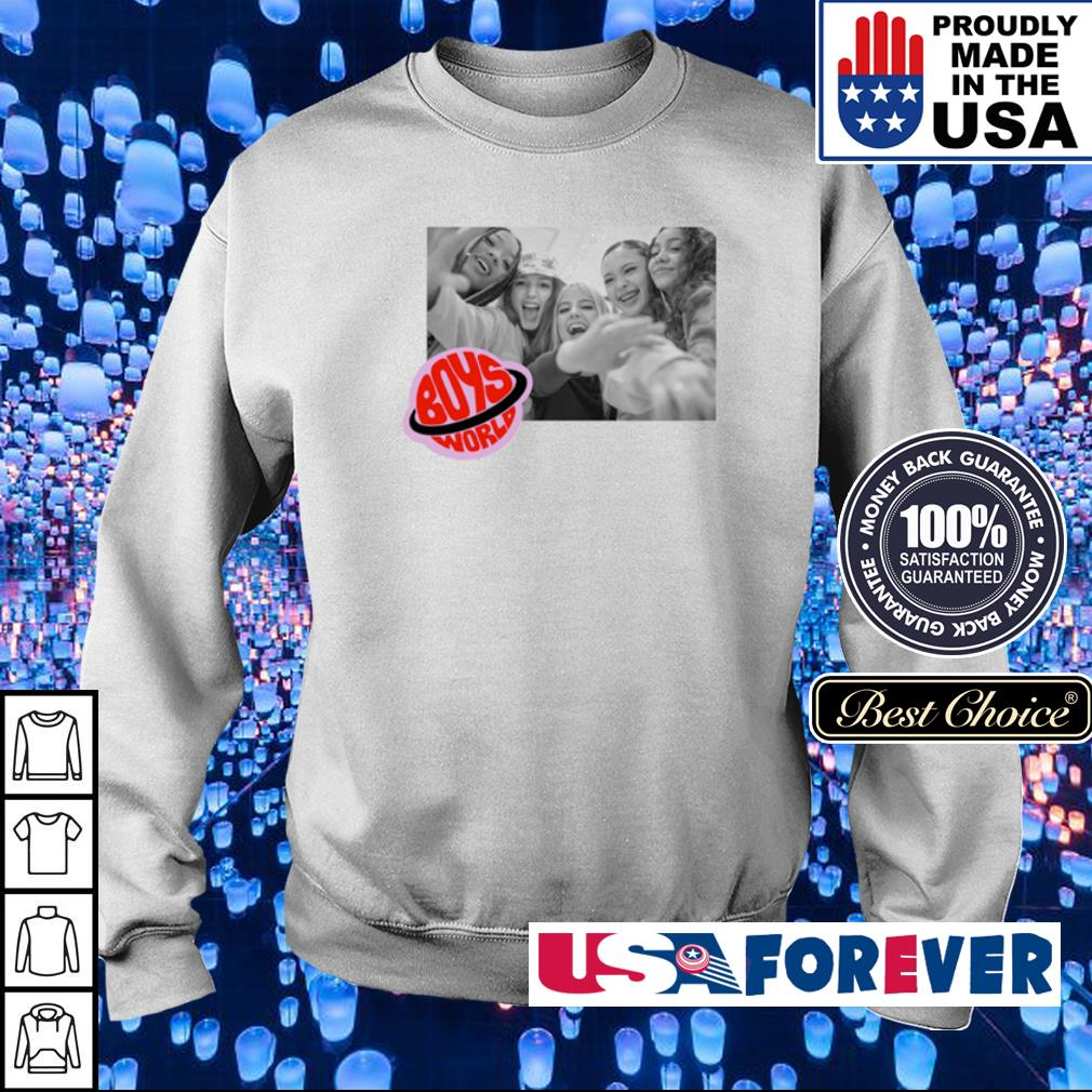 Awesome cute girls boys world s sweater