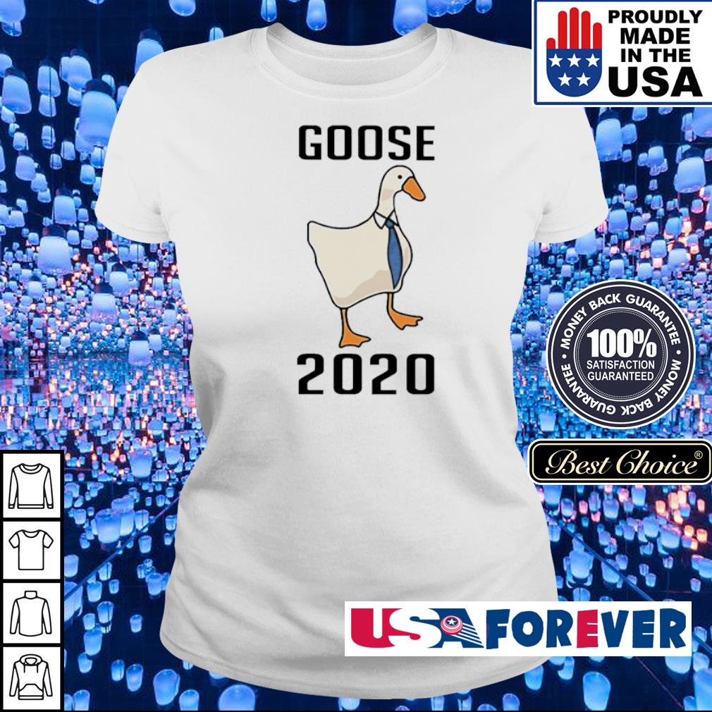 Awesome goose 2020 s ladies