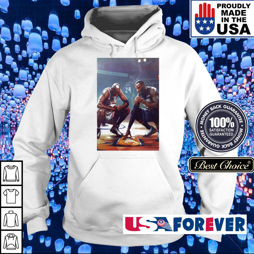 Basketball RIP Kobe Bryant s hoodie