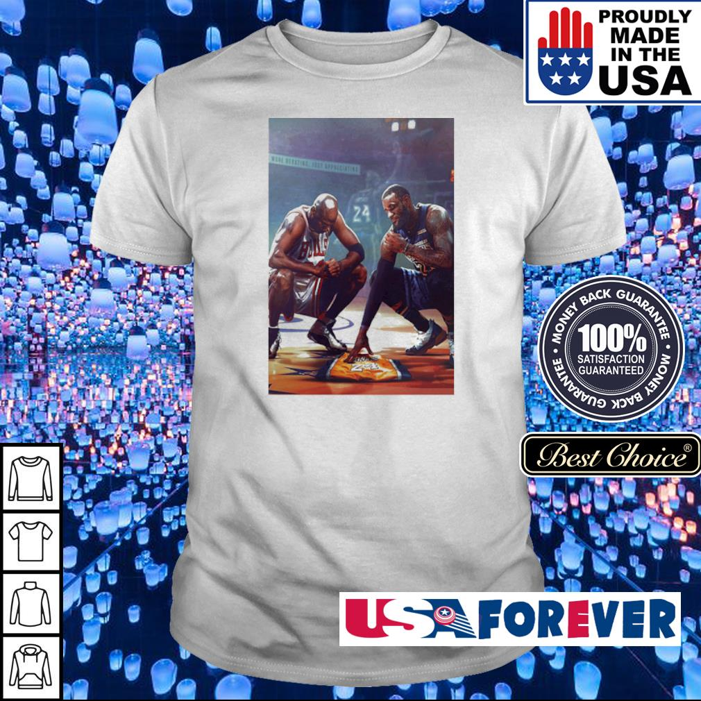 Basketball RIP Kobe Bryant shirt