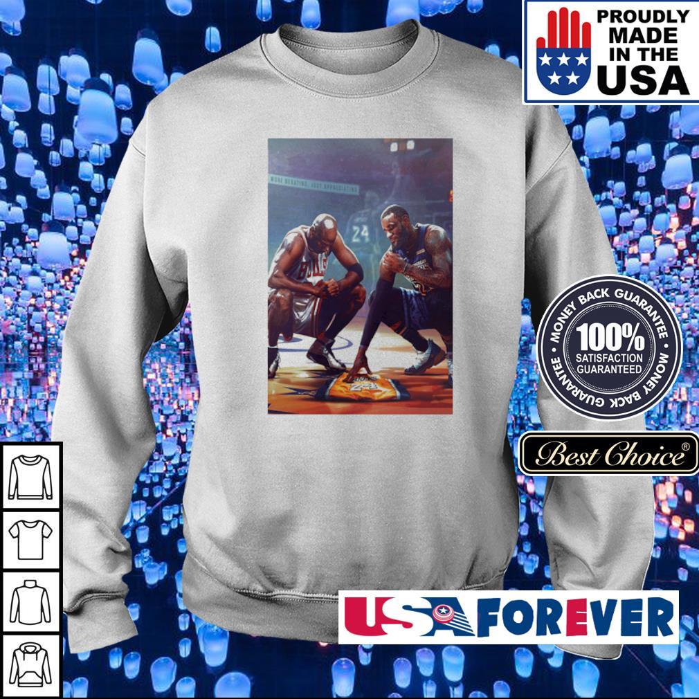 Basketball RIP Kobe Bryant s sweater