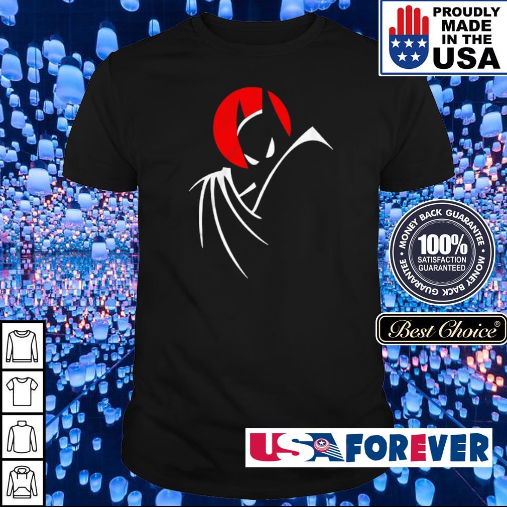 Batman The Dark Knight shirt