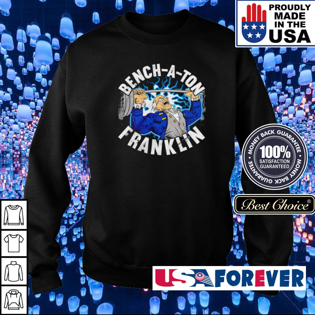 Bech-A-Ton Franklin s sweater