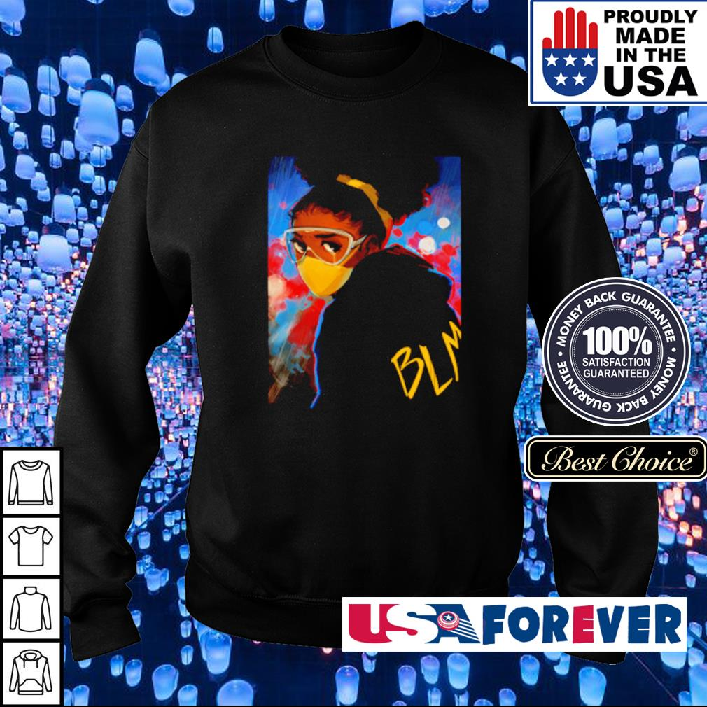Black Lives Matter s sweater