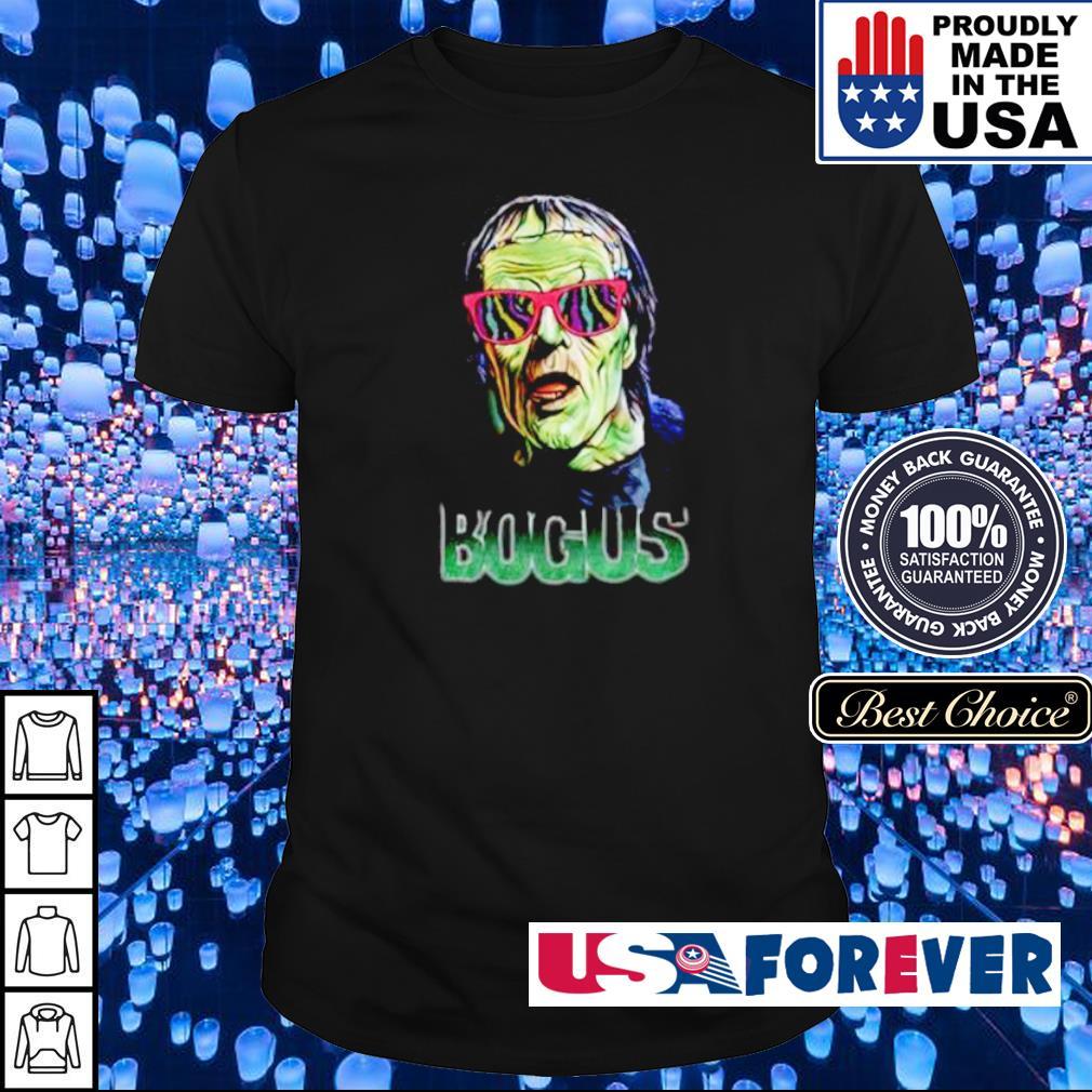 Bogus Monster Squad shirt