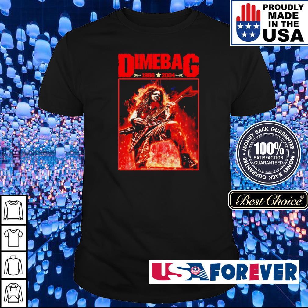 Dime Bag 1966 2004 shirt