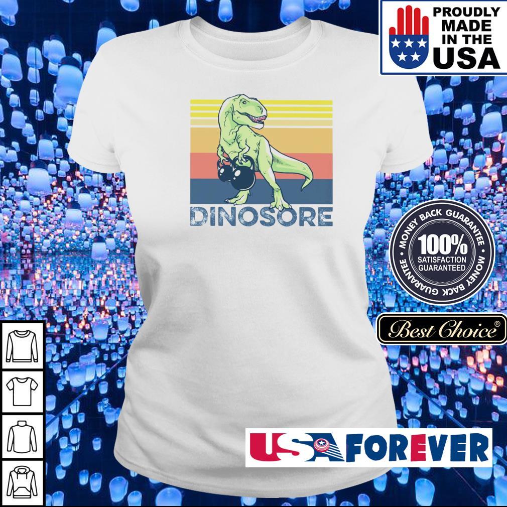 Dinosore vintage s ladies
