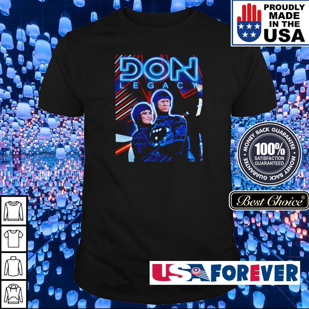 Donlad Trump Don Legacy shirt