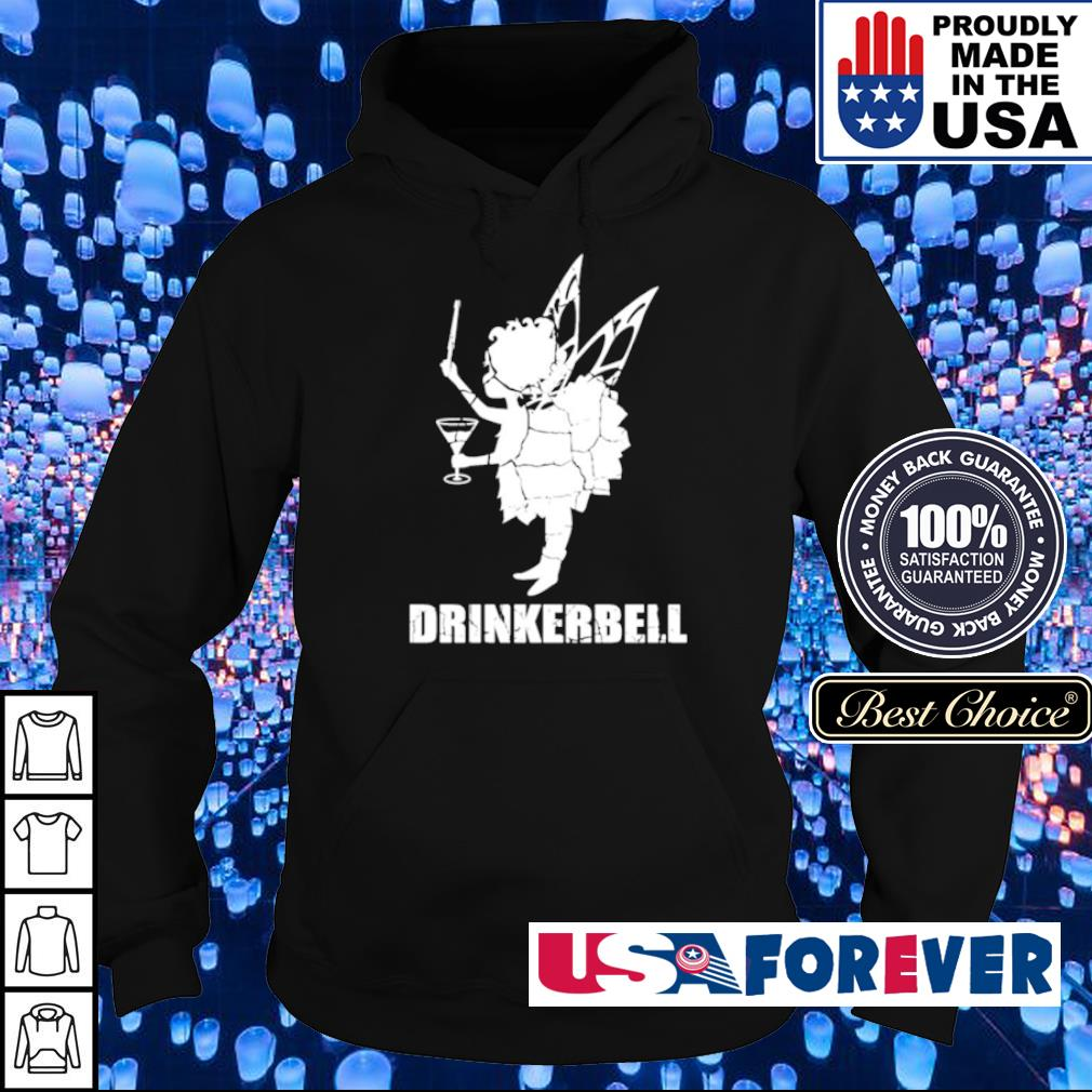Drinkerbell Drinker And Princess Gift s hoodie