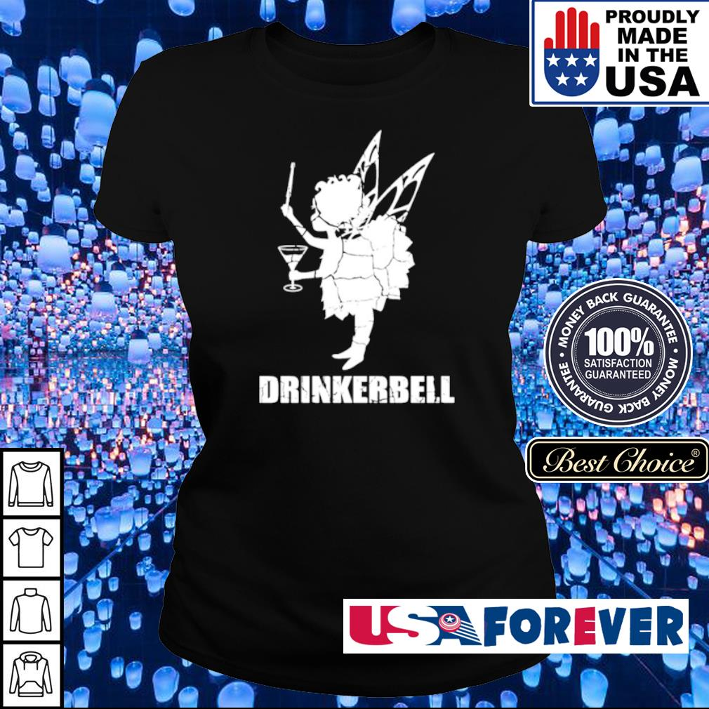 Drinkerbell Drinker And Princess Gift s ladies