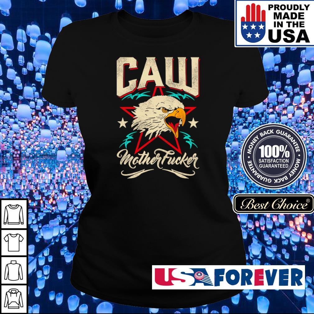 Eagle America Caw motherfucker s ladies