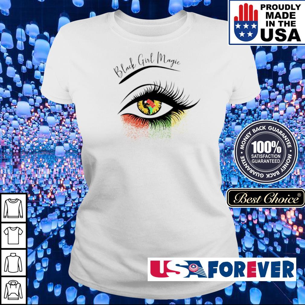 Eye black girl magic s ladies