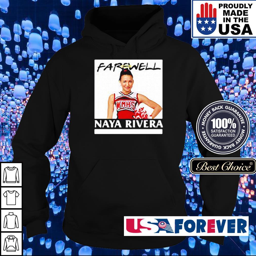 Farewell Naya Rivera RIP s hoodie