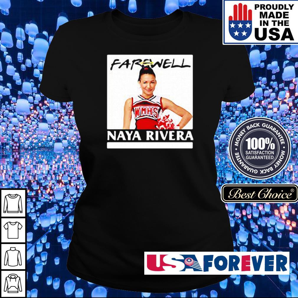 Farewell Naya Rivera RIP s ladies