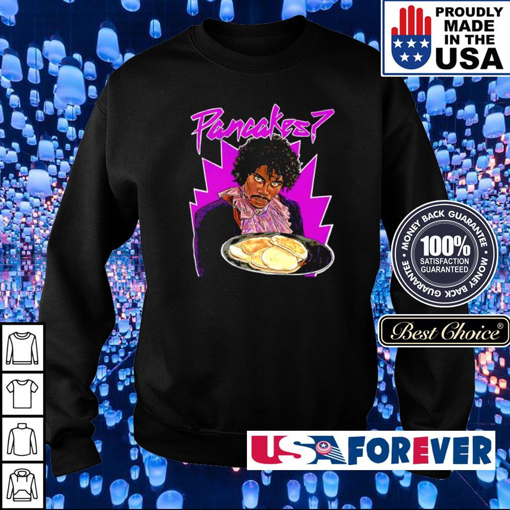 Fresh Prince pancakes s sweater