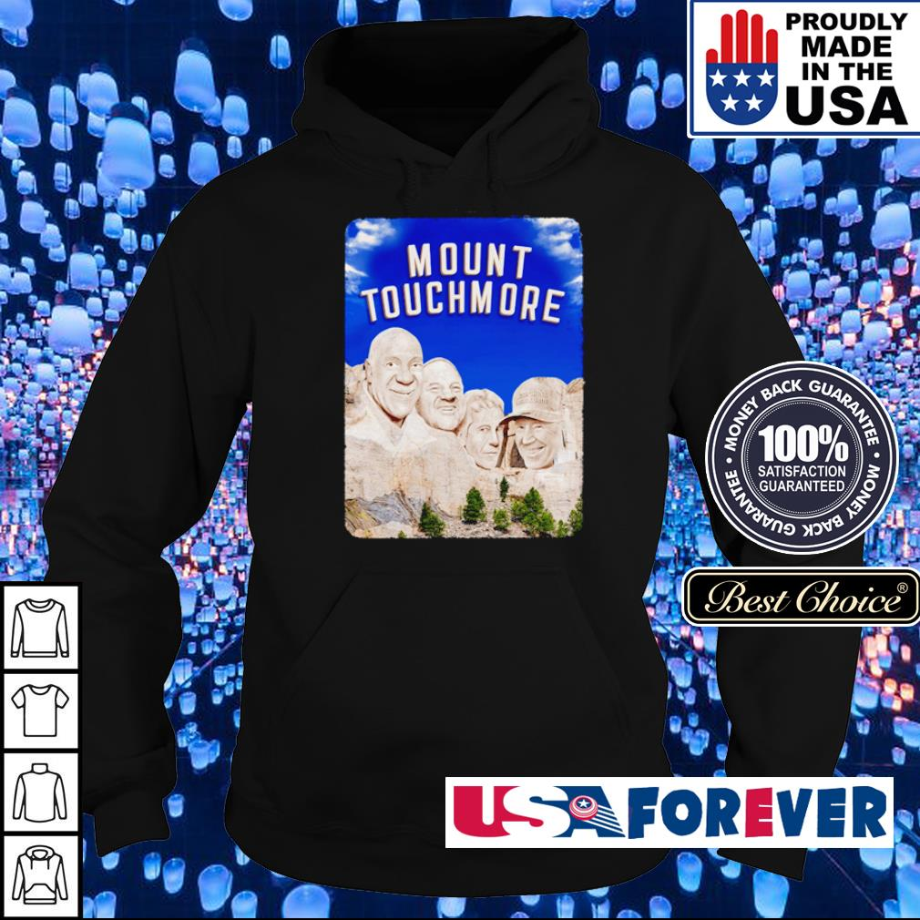 Funyy Mount Touchmore hoodie
