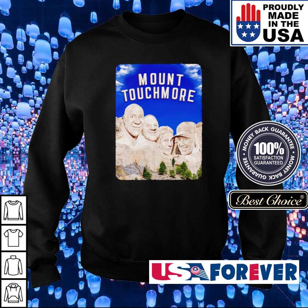 Funyy Mount Touchmore sweater