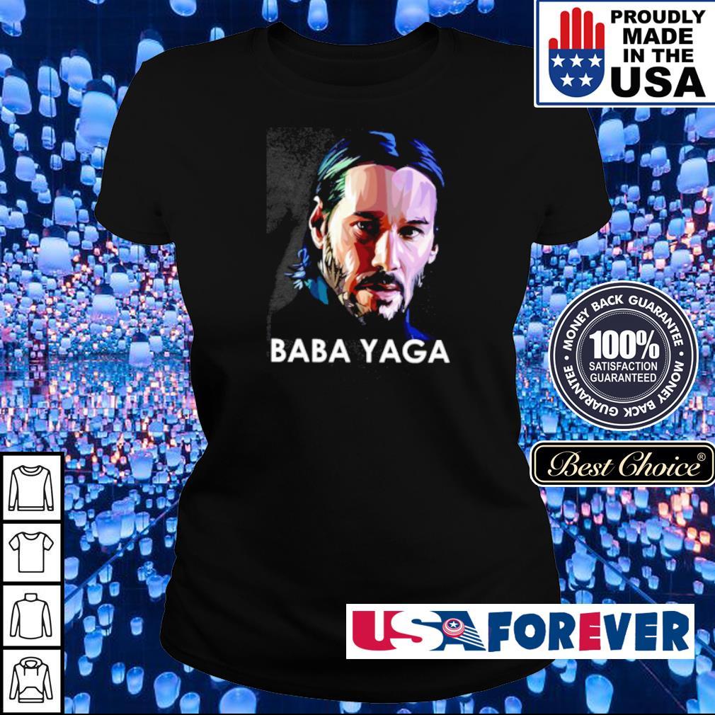 John Wick Baba Yaga s ladies