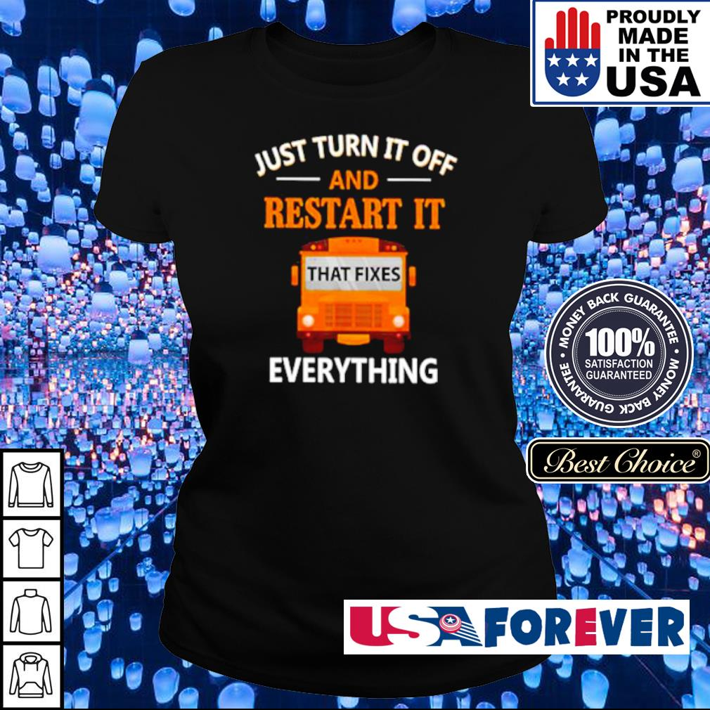 Just turn it off and restart it that fixes everything s ladies
