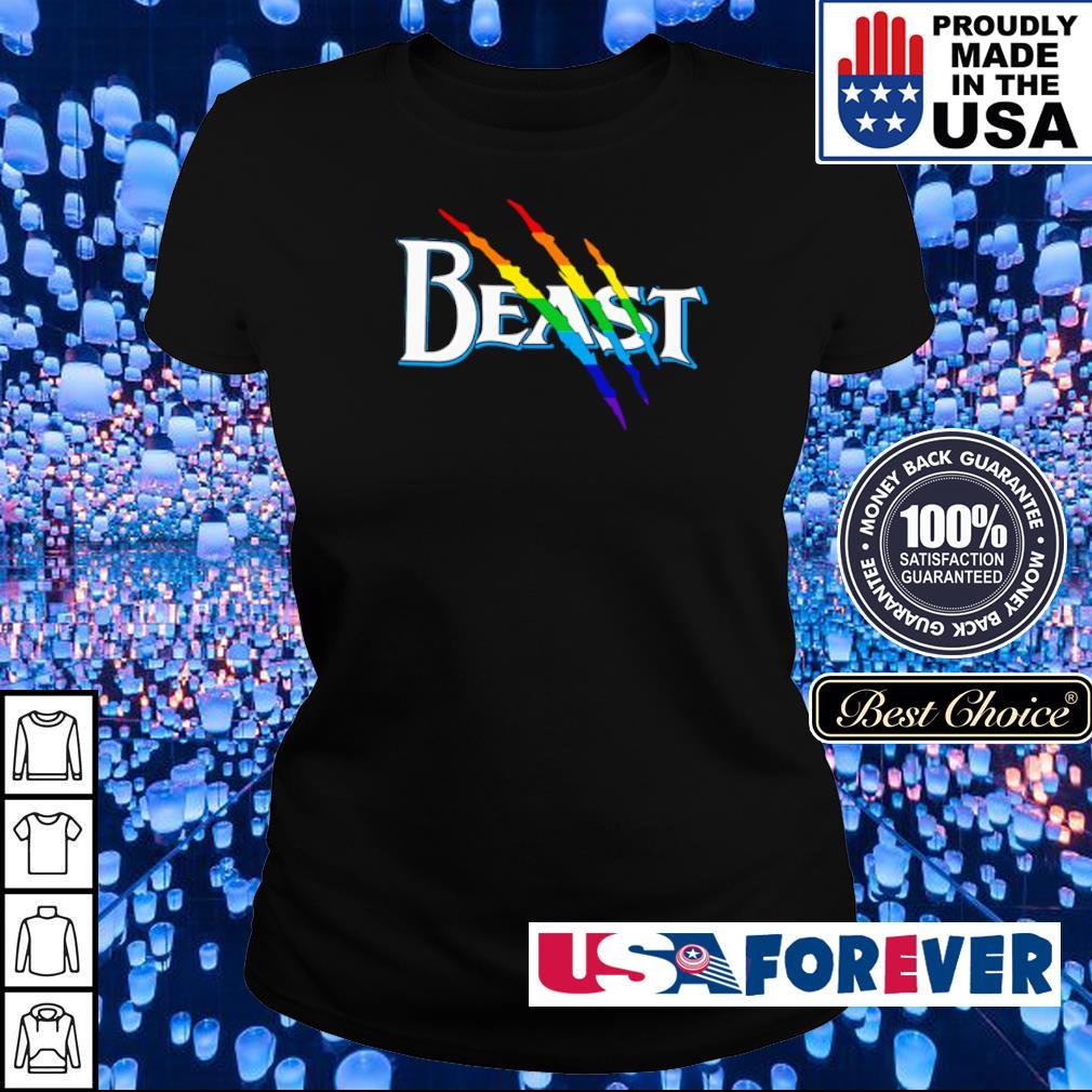 LGBT Pride Beast s ladies