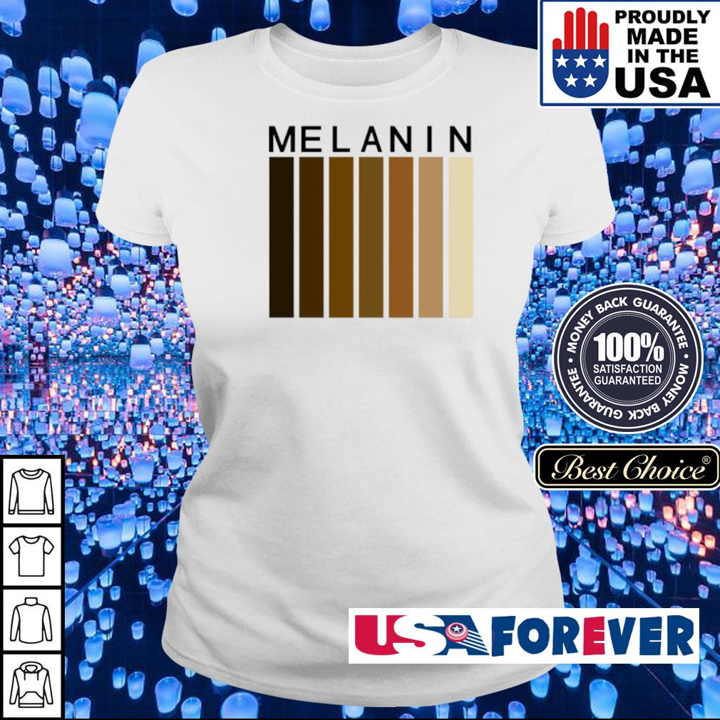 Melanin black pride s ladies