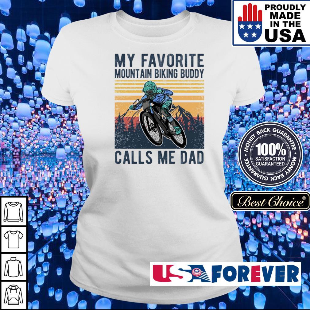 My favorite mountain biking buddy calls me dad vintage s ladies