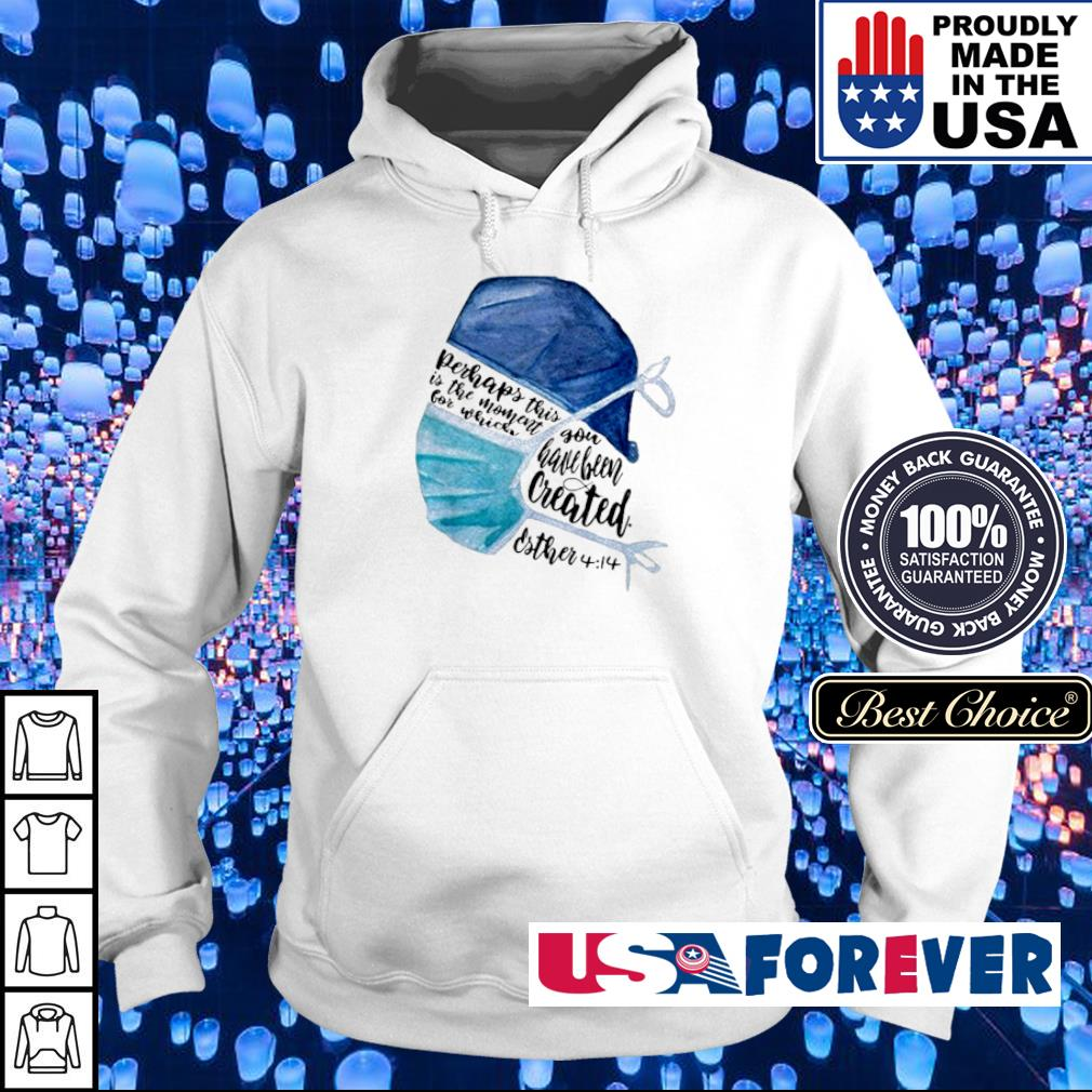 Nurse Perhaps this is the moment for you have been created s hoodie