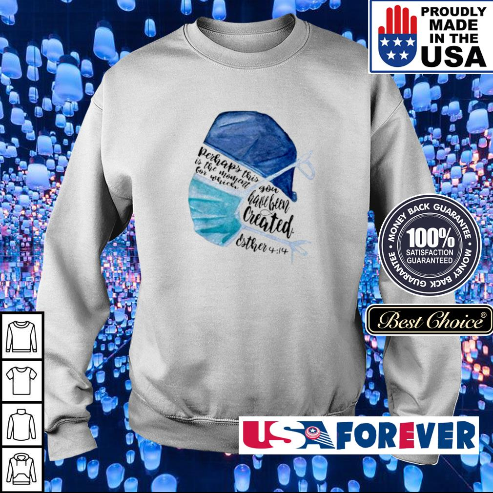 Nurse Perhaps this is the moment for you have been created s sweater