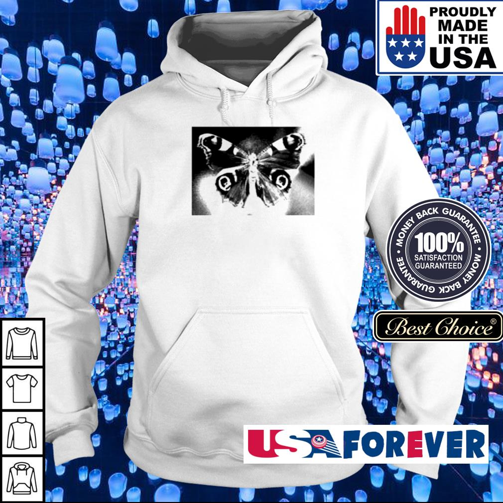 Offcial Butterfly s hoodie