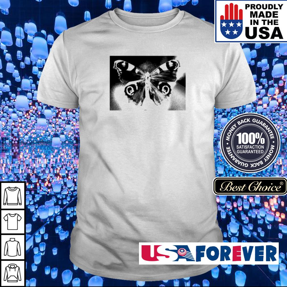 Offcial Butterfly shirt