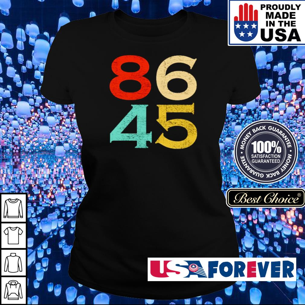 Official 8 6 4 5 s ladies