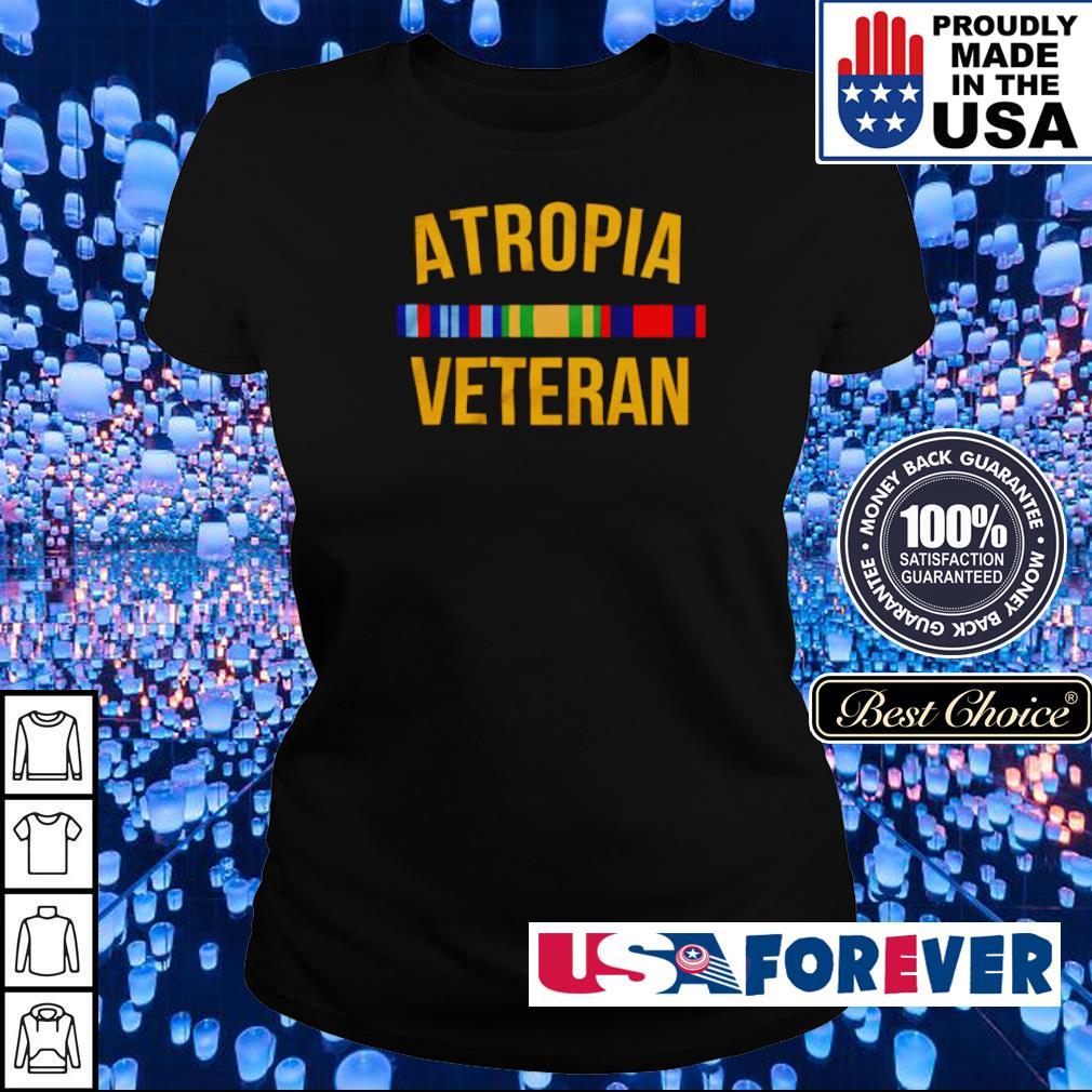 Official Atropia Veteran s ladies