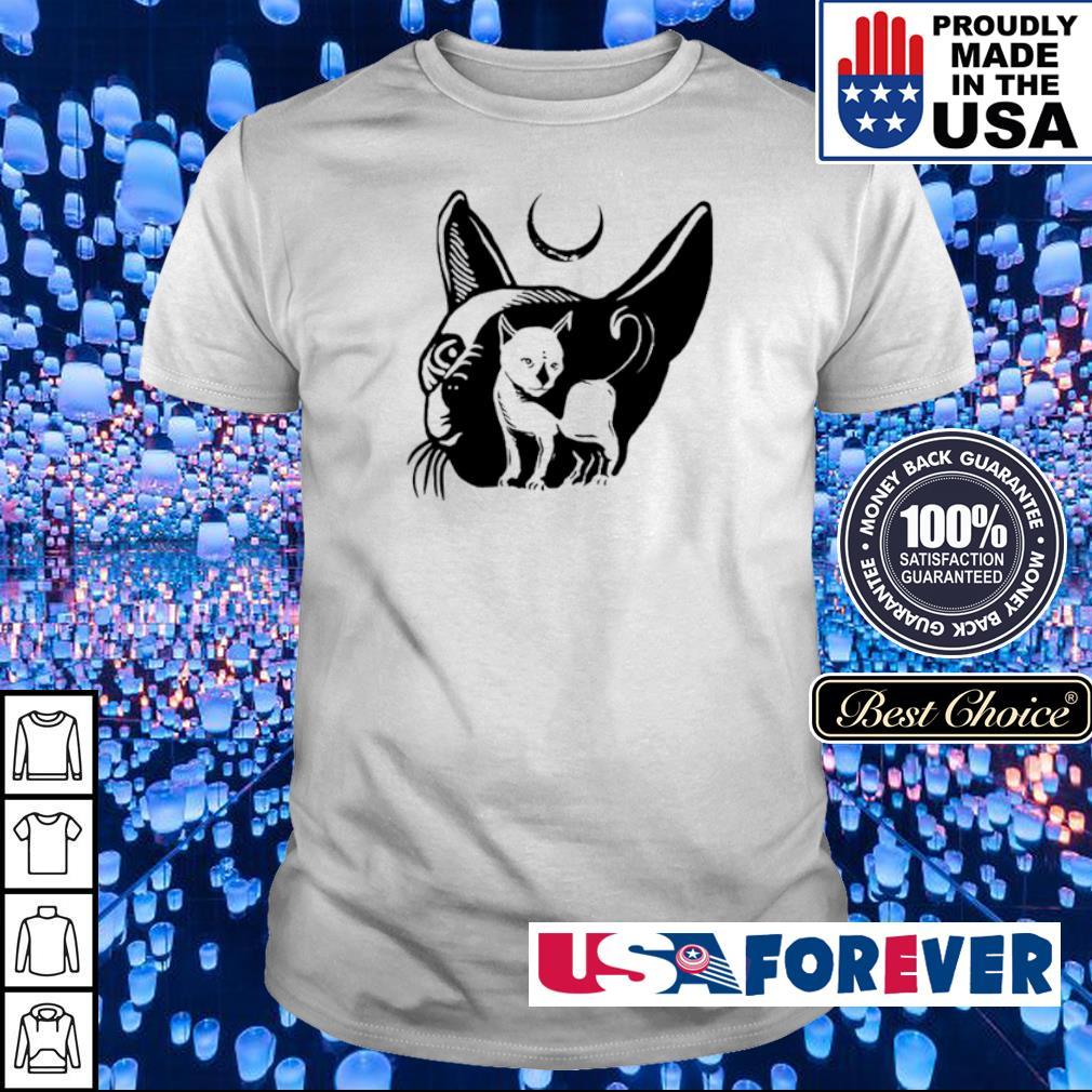 Official Cat Catrina shirt