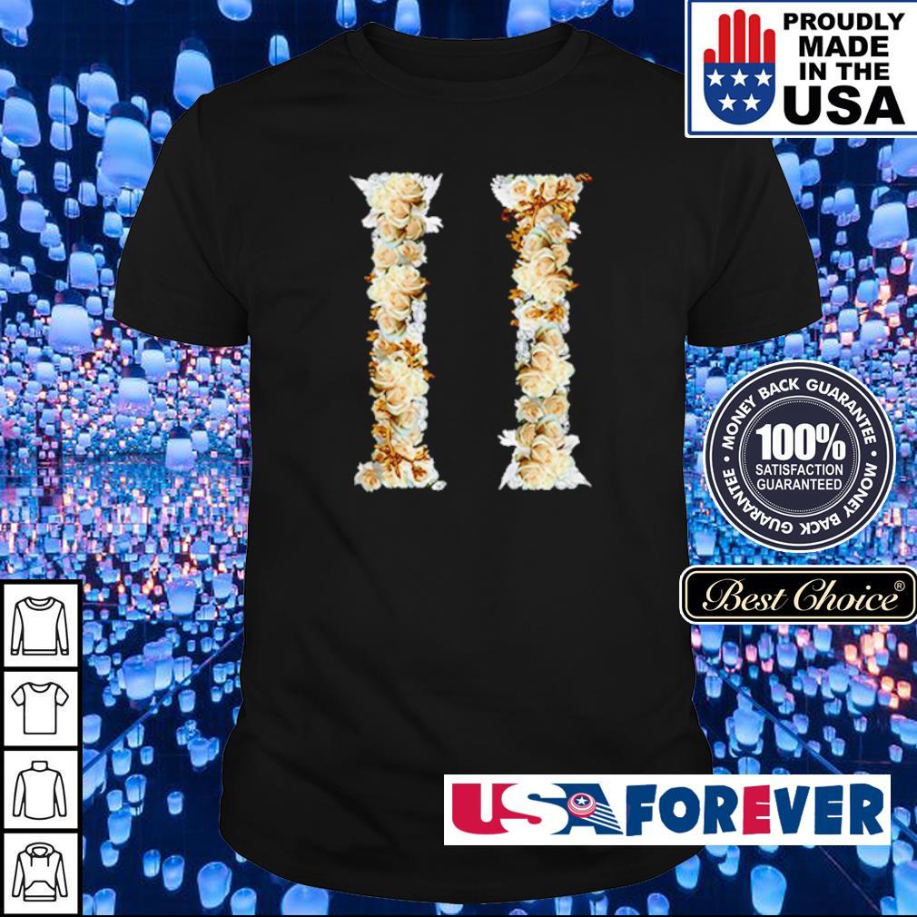 Official The Migos Tour 11 shirt