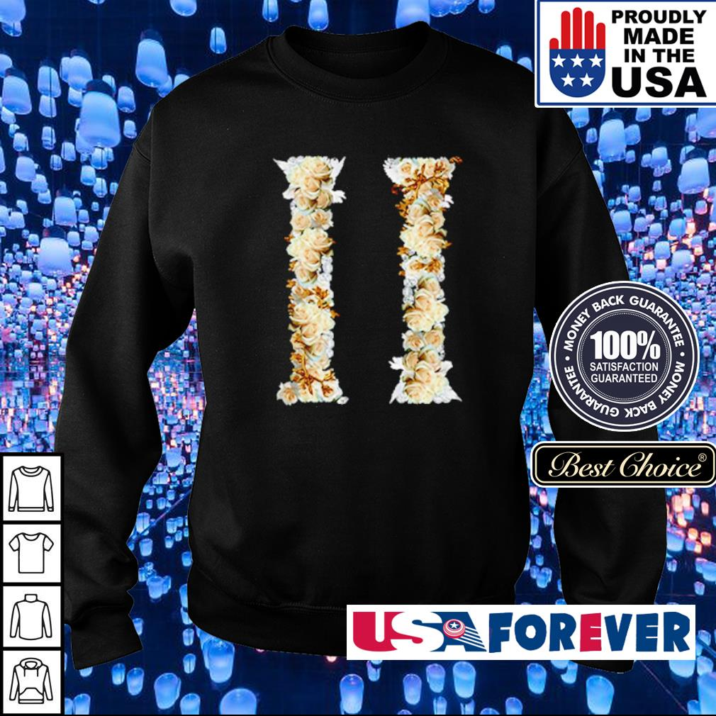 Official The Migos Tour 11 s sweater