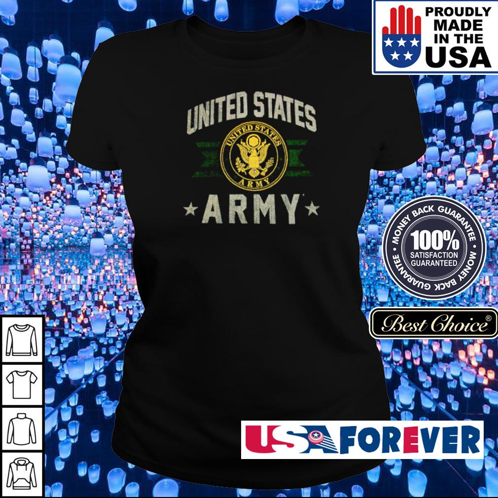 Official United States Army s ladies