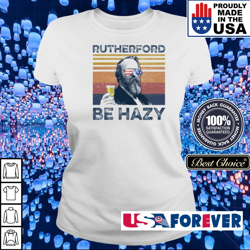 Rutherford B. Hayes Be Hazy s ladies