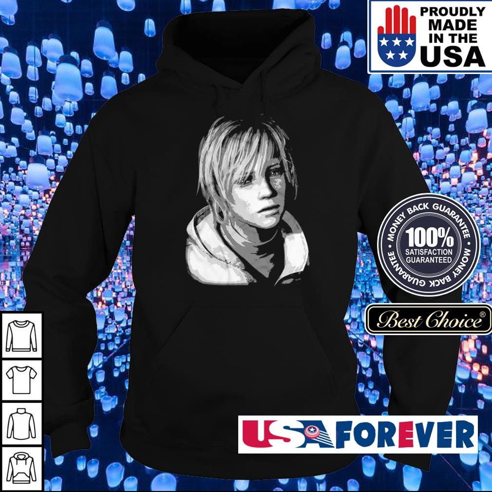 Silent Hill 3 Harry's Daughter s hoodie