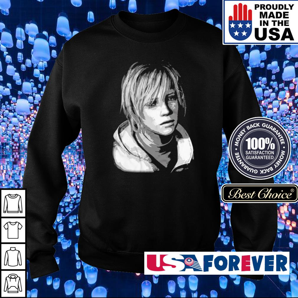 Silent Hill 3 Harry's Daughter s sweater