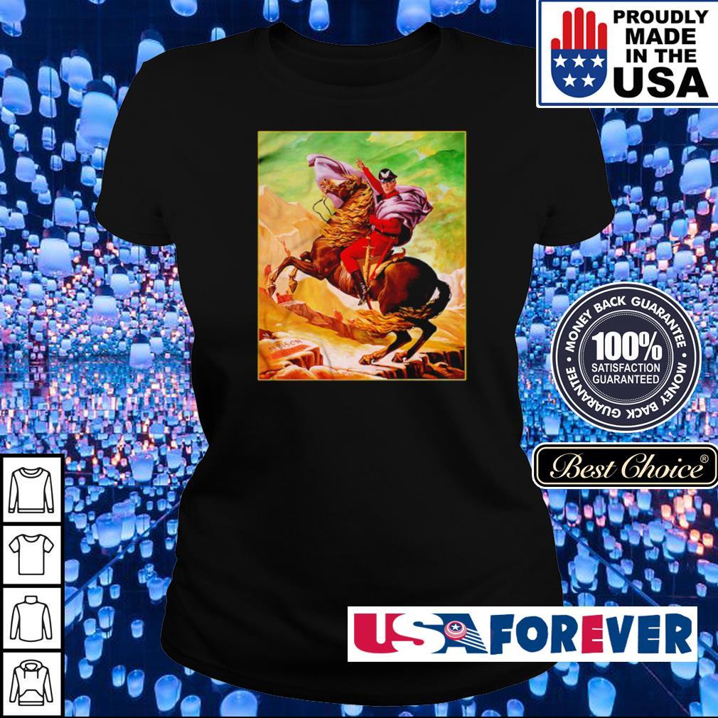Street Fighter Bison Bonaparte Madman or God s ladies