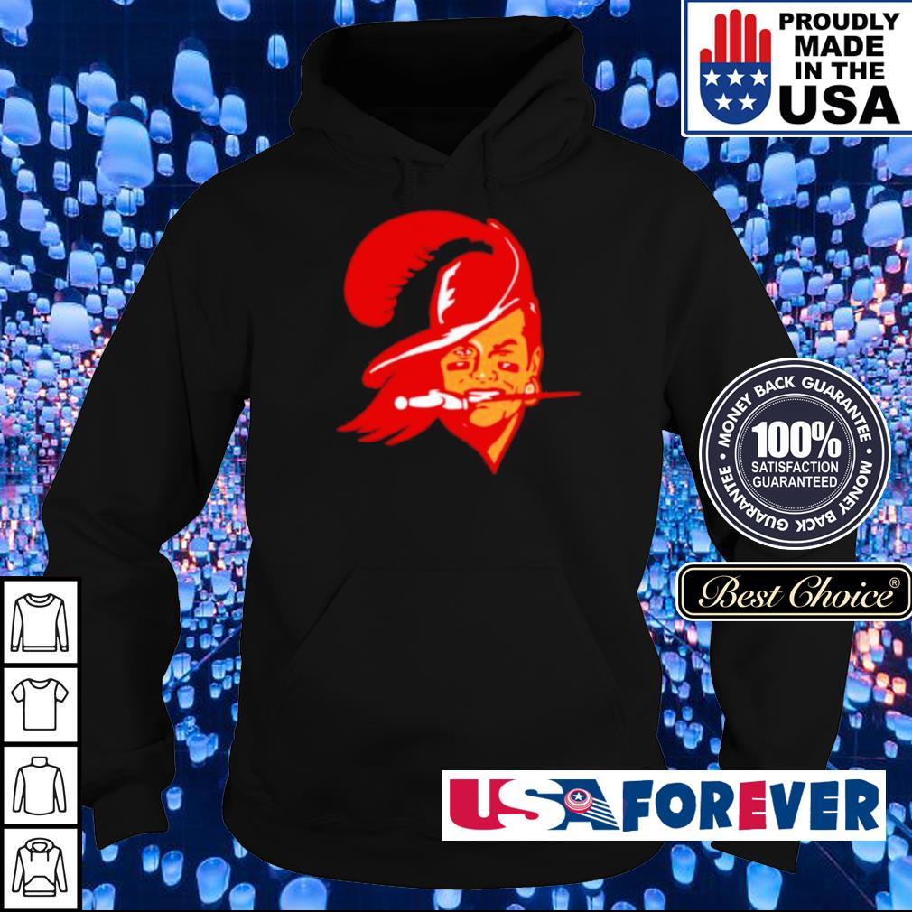 Tom Brady Buccaneers s hoodie