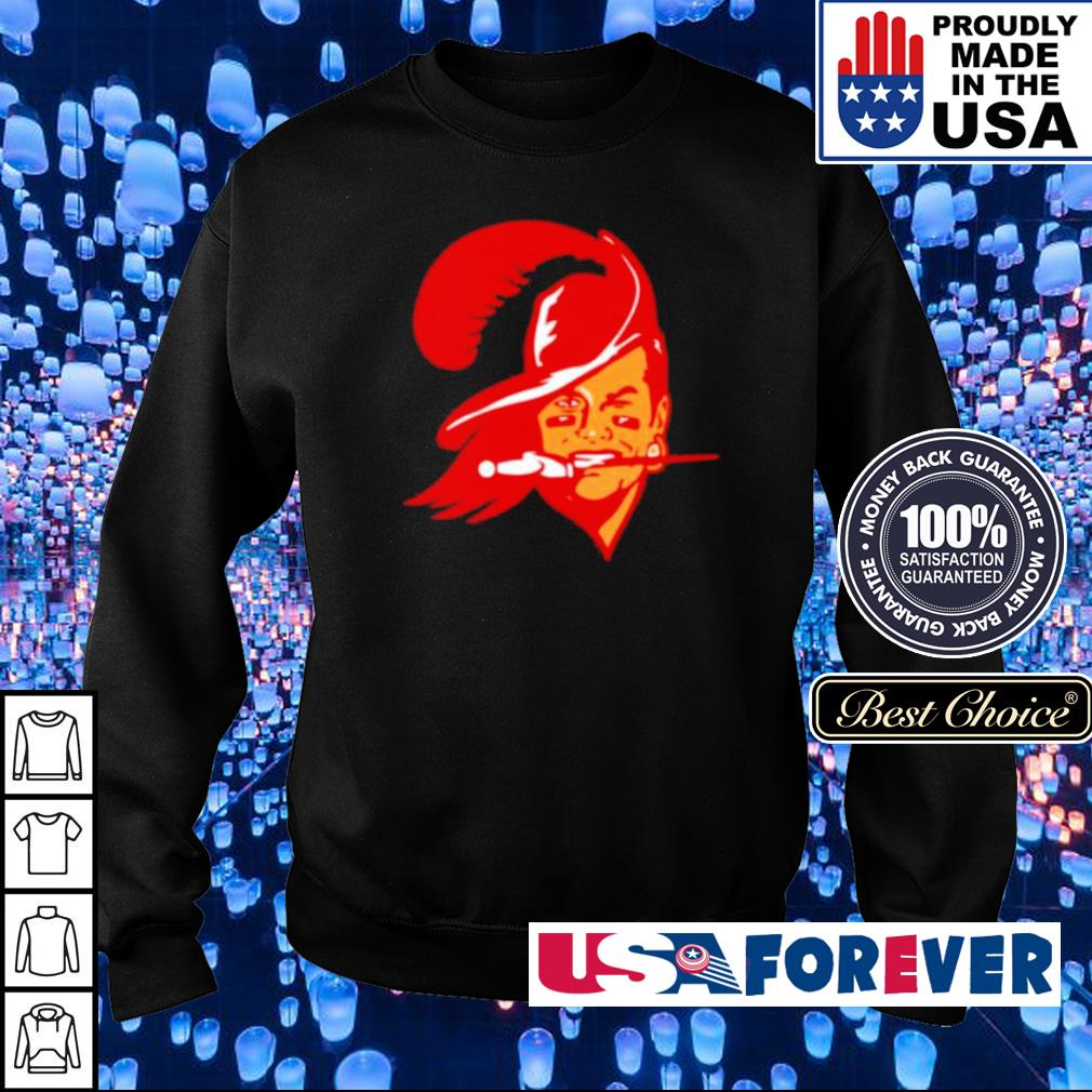 Tom Brady Buccaneers s sweater