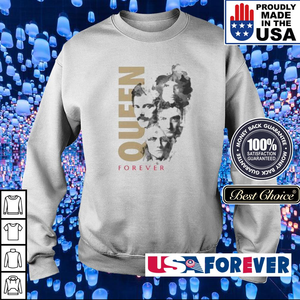 Awesome Queen Forever s sweater