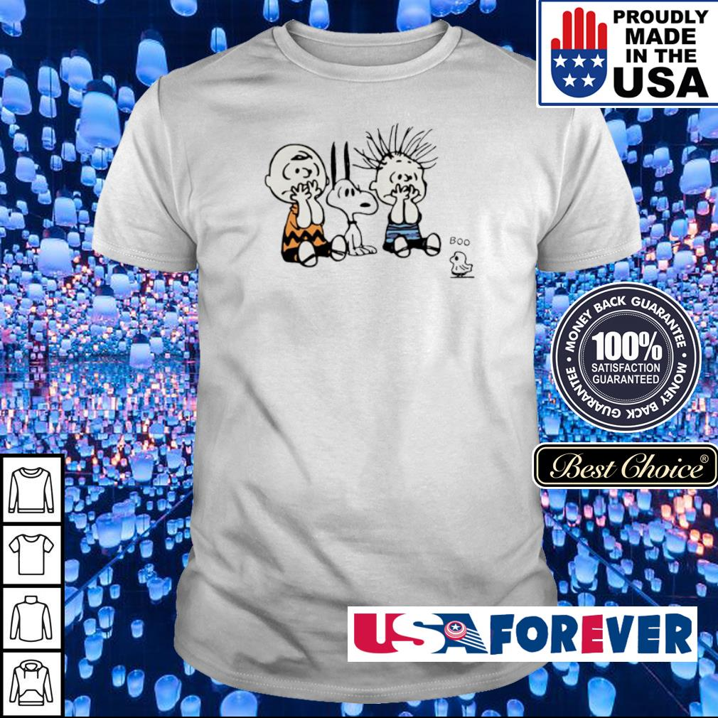 Awesome Snoopy and Friends shirt